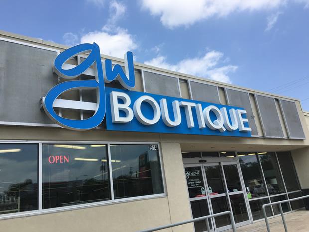 GW Boutique