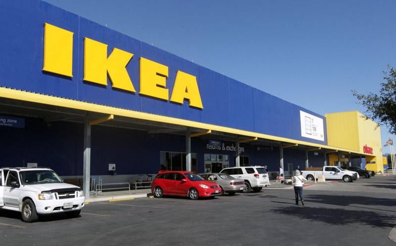 IKEA Roundrock