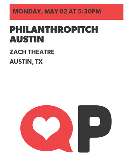 Philantropitch Austin
