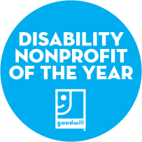 disability nonprofit of the year