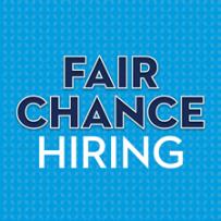 Fair Chance Hiring