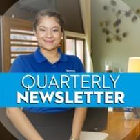 Quartley Newsletter