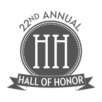 22nd Annual Hall of Honor