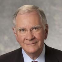 Dr. Carl E. Hansen