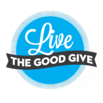 Live the Good Give