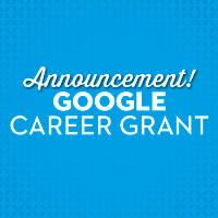 Google Career Grant