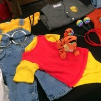 KXAN kids costume ideas goodwill
