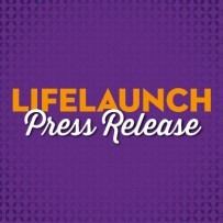 Life Launch Press Release