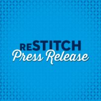 ReStitch Press Release