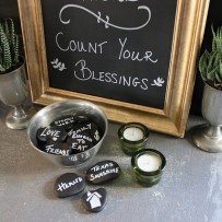 chalk blog