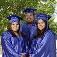 excel graduates