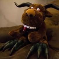 Franken-moose