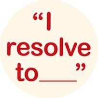 i resolve to