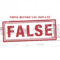 think before donate:  FALSE