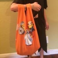 tshirt bag