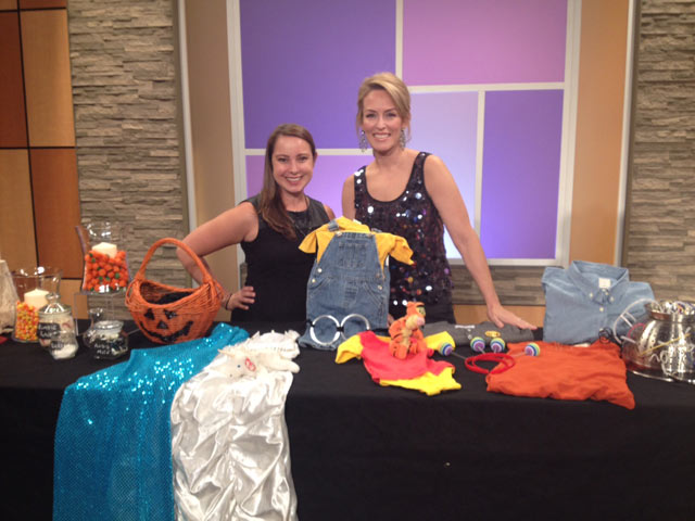 i shared some of my favorites with kxan studio512 austin live in studio last friday and here are the full details of how i put together at least eight - Halloween Stores In Austin Texas