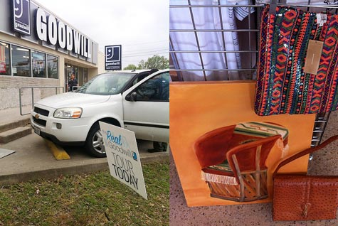 Goodwill 10th and Lamar