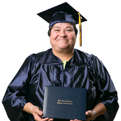 What are some life experiences I can use to get my high school diploma?
