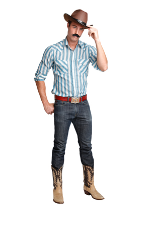 cowboy  sc 1 st  Goodwill of Central Texas & Mens Costume Ideas | Goodwill of Central Texas