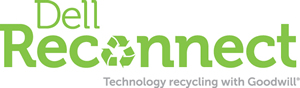 Dell Reconnect - Technology recycling with Goodwill