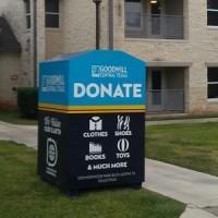Southwestern University bin